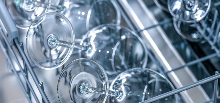 3 astuces pour entretenir votre lave-vaisselle