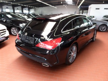 CLA Shooting brake 2
