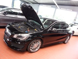 CLA Shooting brake 6