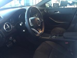 Mercedes Classe A 9