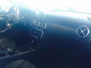 Mercedes Classe A 8