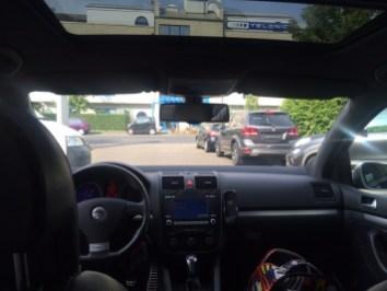 Volkswagen Golf GTI 3