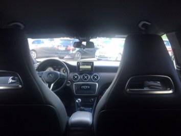 Mercedes-Benz Casse A 180 3