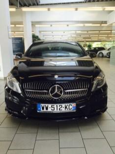 Mercedes-Benz Classe A 250