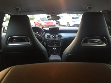 Mercedes-Benz GLA 200 CDI 8