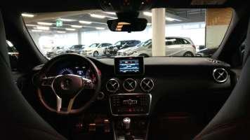 Mercedes-Benz Classe A 180 2