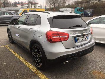 Mercedes-Benz GLA 200 CDI 3