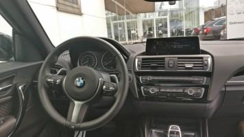 BMW 225D coupé 3
