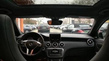 Mercedes-Benz Classe A 180 CDI AMG 3