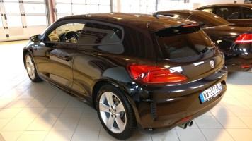 Volkswagen Scirocco Rline 2