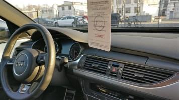 Audi A6 Quattro Stronic 2