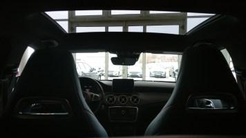 Mercedes-Benz CLA 200 Shooting Brake 3