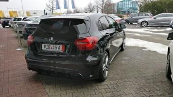 Mercedes-Benz Classe A 45 AMG 2