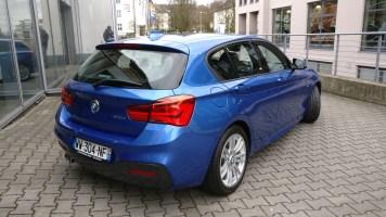 BMW 120D Pack M 2