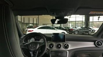 Mercedes-Benz CLA 200 D Urban 3