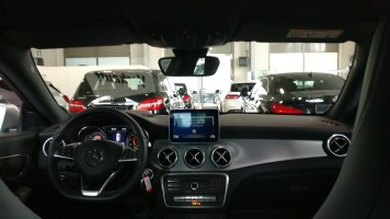 Mercedes-Benz CLA 200 AMG 2