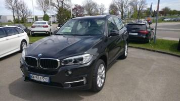 BMW X5 3.0d 3