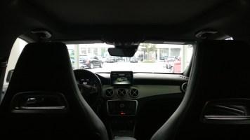 Mercedes-Benz CLA 200 Shooting Brake 2