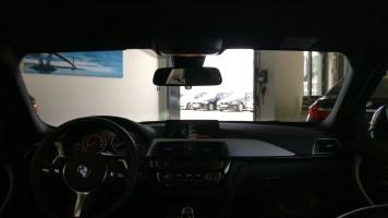 BMW 320 D Touring 2