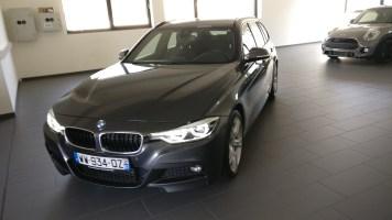 BMW 320 D Touring 3
