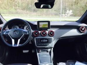 Mercedes-Benz Classe A 250 Sport 6