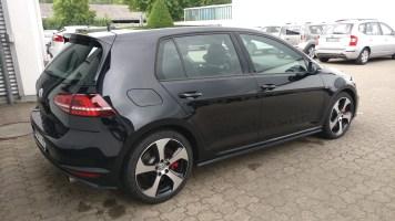 Volkswagen Golf V GTI 3