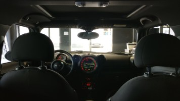 Mini Countryman Cooper SD 3