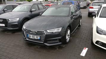 Audi A4 Avant S Tronic 3