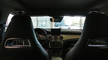 Mercedes-Benz GLA 250 AMG Shooting Brake