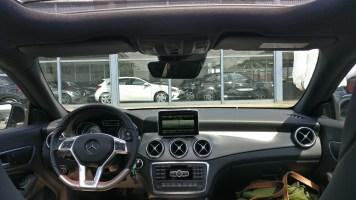 Mercedes-Benz CLA 220 CDI AMG