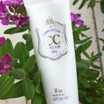 CC cream silky