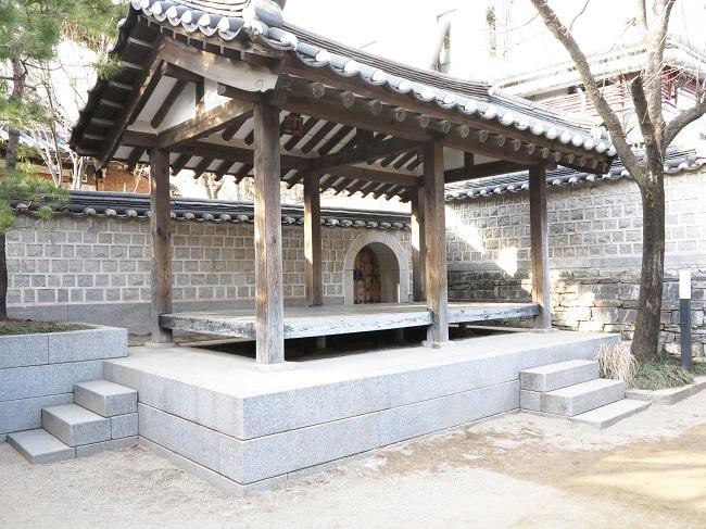 visite hanok village