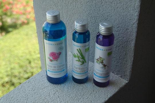 hydrolat aroma zone