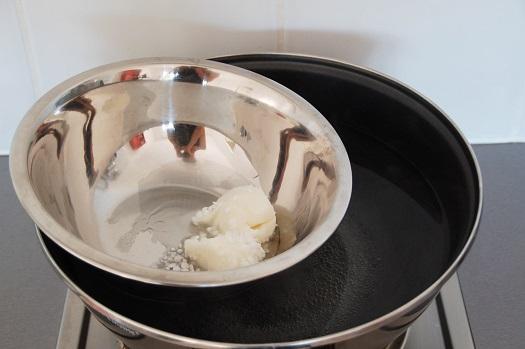 creme de douche maison recette