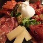 antipasti bar italia brasserie