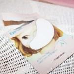 collagen eye gel patch etude house
