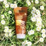 miel de douche nectar d'automne bio Melvita
