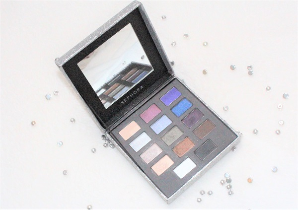 Enchanting Eye Palette Sephora