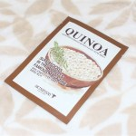 Quinoa everyday mask Skinfood