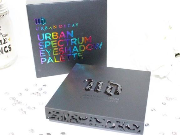 urban spectrum palette