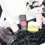 glossy box saint valentin