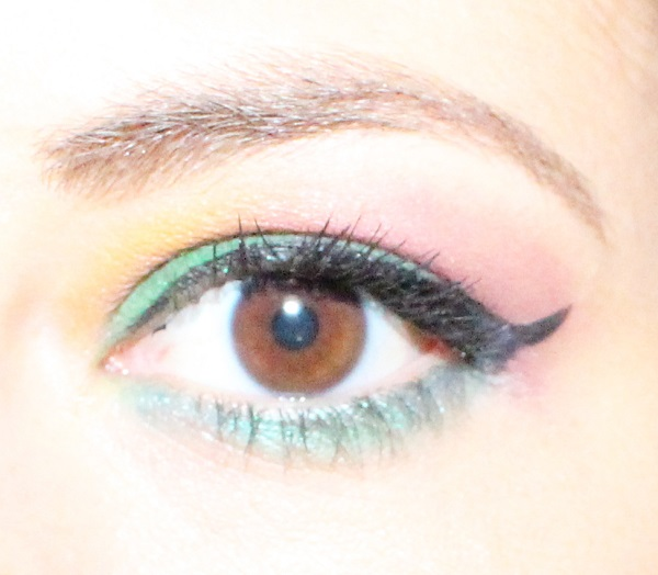 maquillage colore urban decay