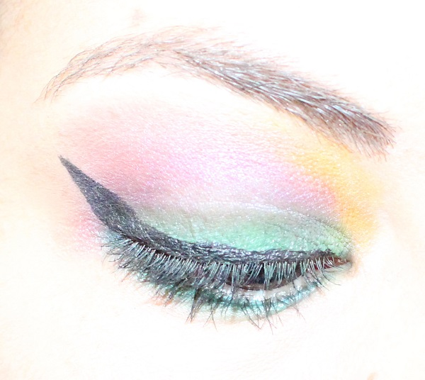 urban decay maquillage colore