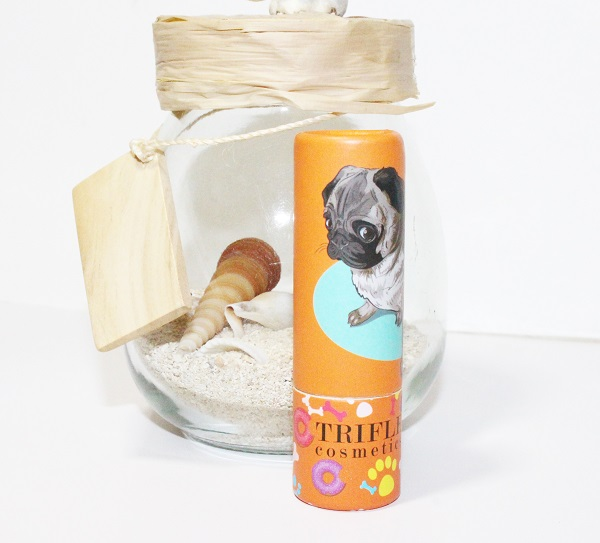 Lip Parfait Guilty Pug trifle