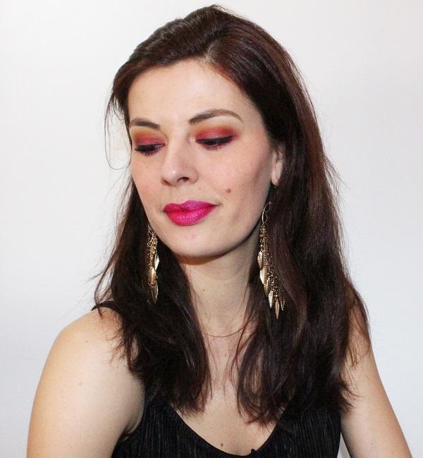maquillage the masquerade juvia