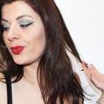 monday shadow challenge maquillage
