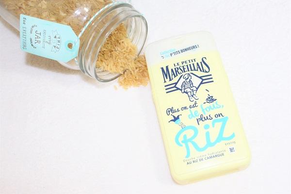Plus on est de fous plus on riz - Le Petit Marseillais