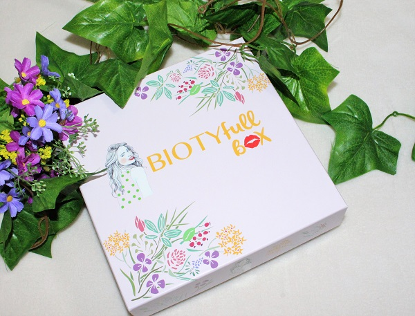 biotyfull box septembre