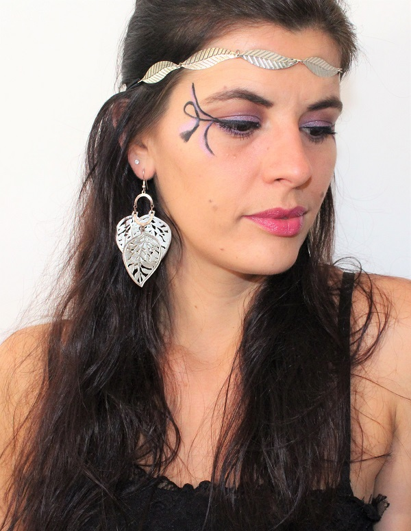 beauty defi maquillage medieval