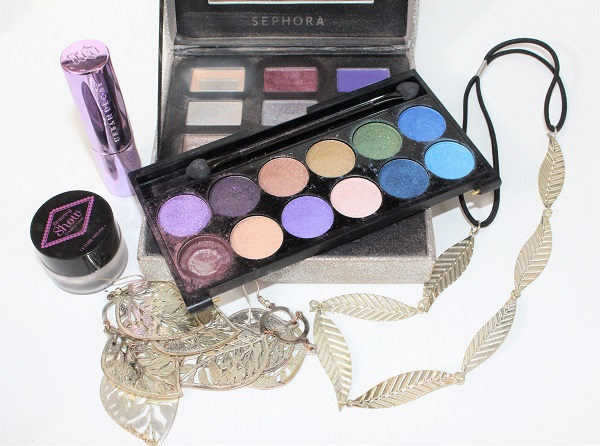 produits maquillage medieval